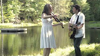 """Garden Sessions: Mike & Ruthy Performing """"Bright As You Can"""" – 6/21/14"""