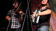 """The Felice Brothers Performing """"Cherry Licorice"""" – 6/17/14"""