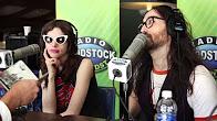 Sean Lennon & Charlotte Kemp Muhl – Mountain Jam 2014