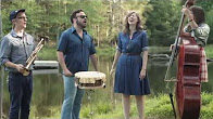 """Garden Sessions: Lake Street Dive Performing """"Look At What Mistake"""" – 6/21/14"""