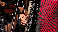 """The Felice Brothers Performing """"Bird On A Broken Wing"""" – 6/17/14"""