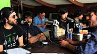 The Avett Brothers Interview – Mountain Jam 2014