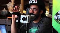 Damian Marley Interview – Mountain Jam 2014