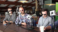 Elijah & The Moon Interview – Mountain Jam 2014