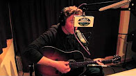 """Josh Ritter Performing """"The Water Is Wide"""" – 5/1/14"""