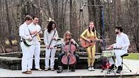 "Garden Sessions: Arc Iris Performing ""Money Gnomes"" – 4/25/14"