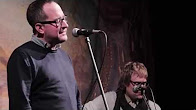 """The Hold Steady Performing """"The Ambassador"""" – 4/15/14"""