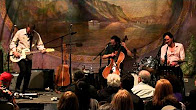 "Simone Felice Performing ""Radio Song"" – Radio Woodstock 100.1 – 3/21/14"