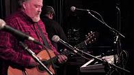 "Los Lobos Performing ""Tin Can Trust"" – Radio Woodstock 100.1 – 3/4/14"