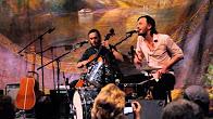 "Simone Felice Performing ""Molly-O!"" – Radio Woodstock 100.1 – 3/21/14"