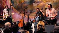 "Simone Felice Performing ""Running Through My Head"" – Radio Woodstock 100.1 – 3/21/14"