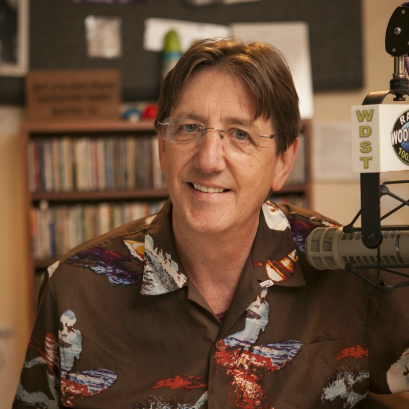 Ron VanWarmer