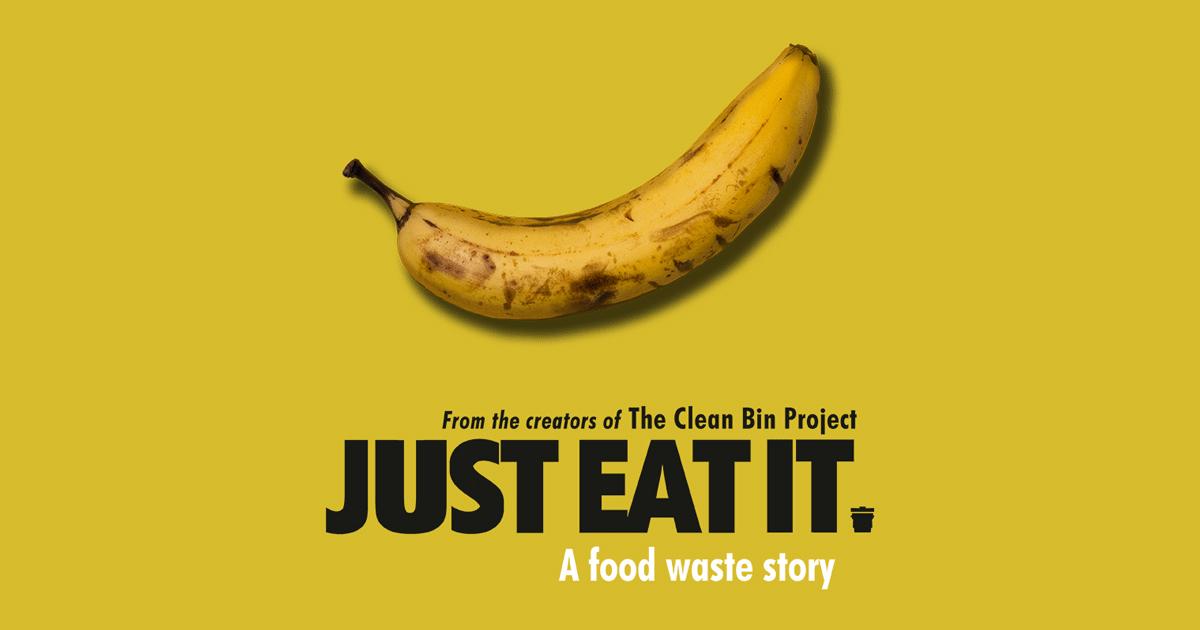 Just It Eat -Film Screening