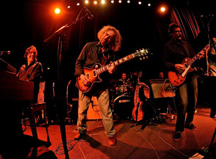 Live At the Fillmore, the Definitive Tribute To the Original Allman Brothers Band