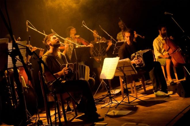 Orquesta Victoria