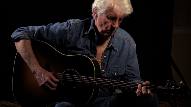 Score tickets and a Meet & Greet with Graham Nash
