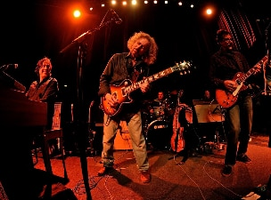 LIVE AT THE FILLMORE THE DEFINITIVE TRIBUTE TO THE ORIGINAL ALLMAN BROTHERS BAND