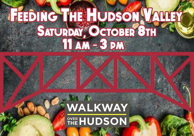 Feeding the Hudson Valley