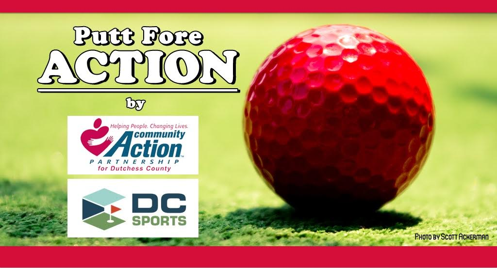 Putt Fore Action