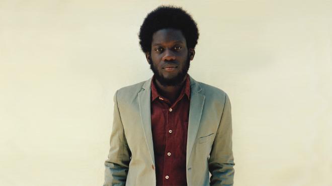 HEAR WHAT'S NEW: Michael Kiwanuka