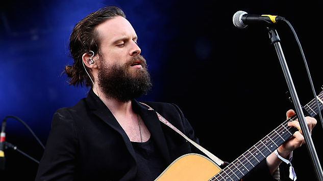 HEAR WHAT'S NEW: Father John Misty