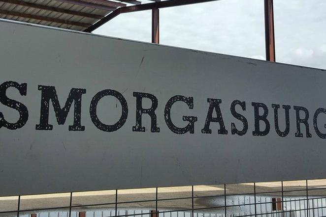 Smorgasburg Upstate this Saturday!