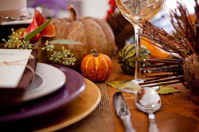 41st Annual Family Of Woodstock Thanksgiving Dinner