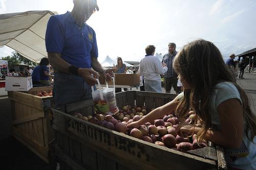 Hudson Valley Apple Festival