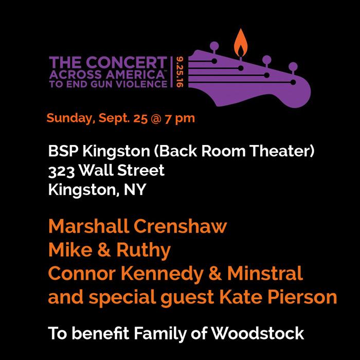 Concert Across America