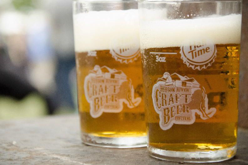 Win tickets to the Hudson River Craft Beer Festival