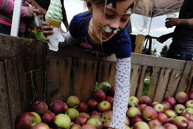 [Sponsored] Apple Festival