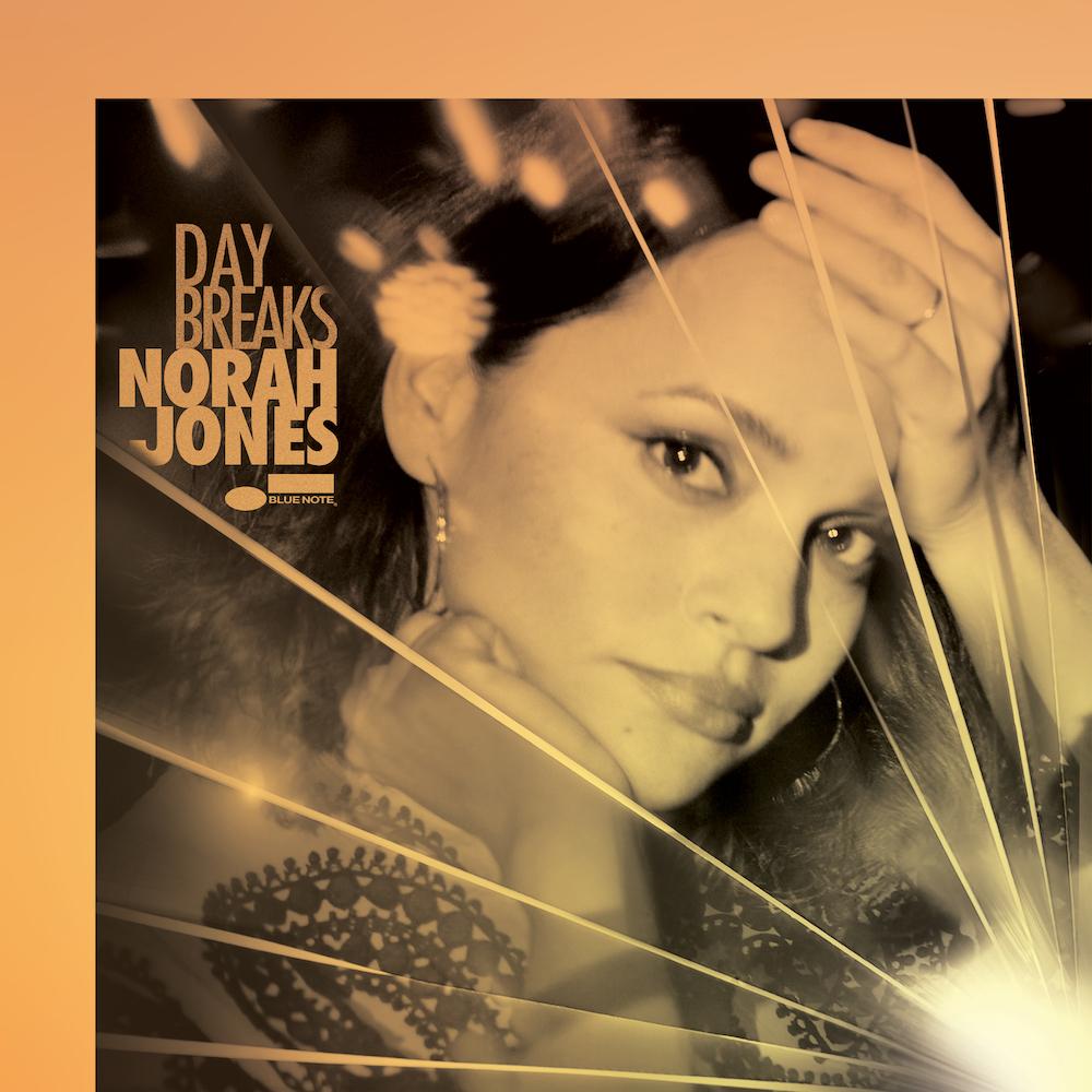 "HEAR WHAT'S NEW: Norah Jones – ""Carry On"""