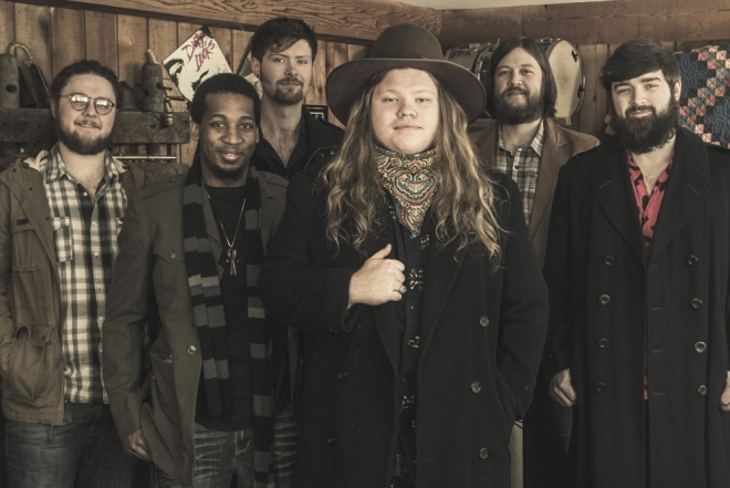 ALBUM OF THE WEEK: The Marcus King Band
