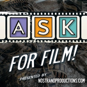 """ASK For Film """"Friday Night Fright"""""""