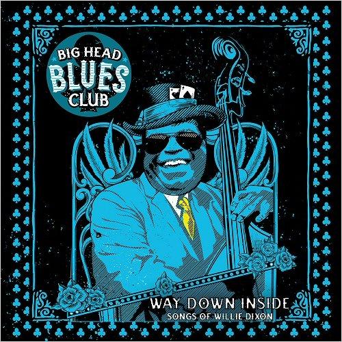 HEAR WHAT'S NEW: Big Head Blues Club – Hidden Charms