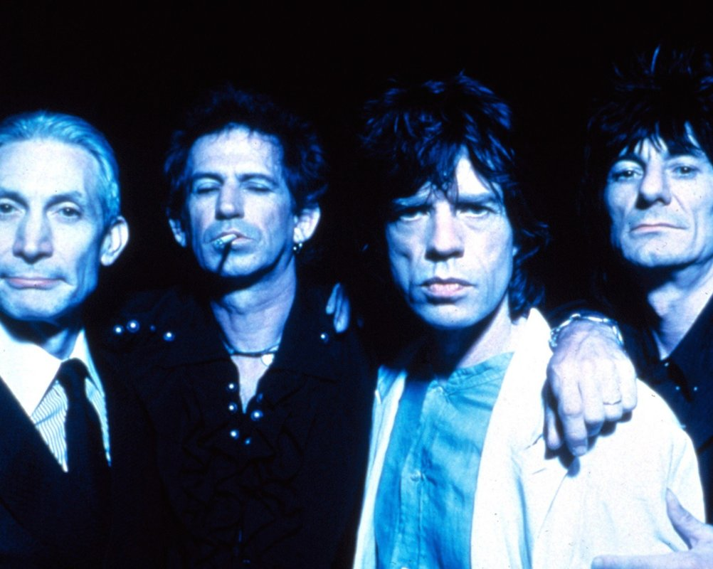 HEAR WHAT'S NEW: Rolling Stones – Just Your Fool