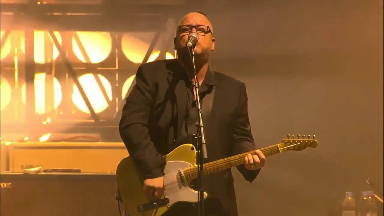 HEAR WHAT'S NEW: Pixies – Classic Masher