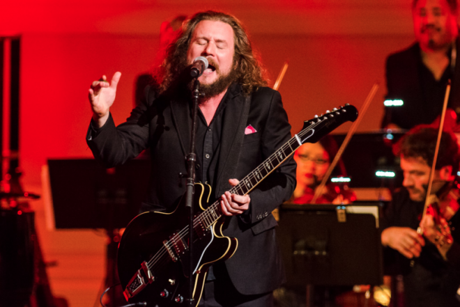 HEAR WHAT'S NEW: Jim James – Here In Spirit