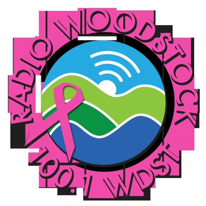 Radio Woodstock 18th Annual Pink October 10/21/16 – 10/23/16