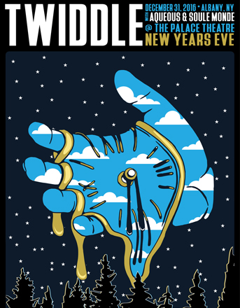 New Years Eve with Twiddle