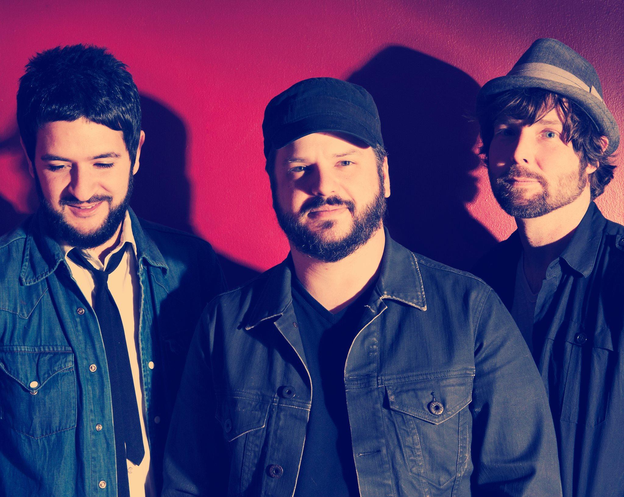 Live @ 5: The Record Company – 10/17/16