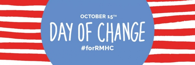 RMHC Day of Change