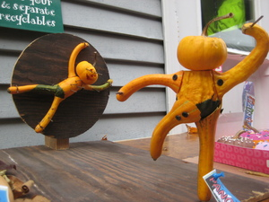 The Bakery's Night of 100 Pumpkins