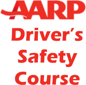 AARP New Driver Safety Course