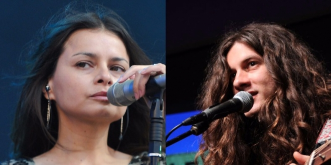 HEAR WHAT'S NEW: Hope Sandoval & The Warm Inventions Feat. Kurt Vile