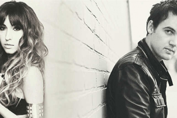 Tyler Hilton & Kate Voegele