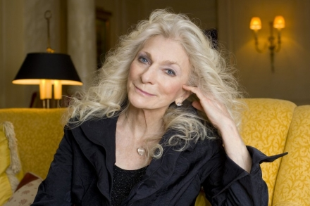 """Judy Collins – """"Holidays and Hits"""""""
