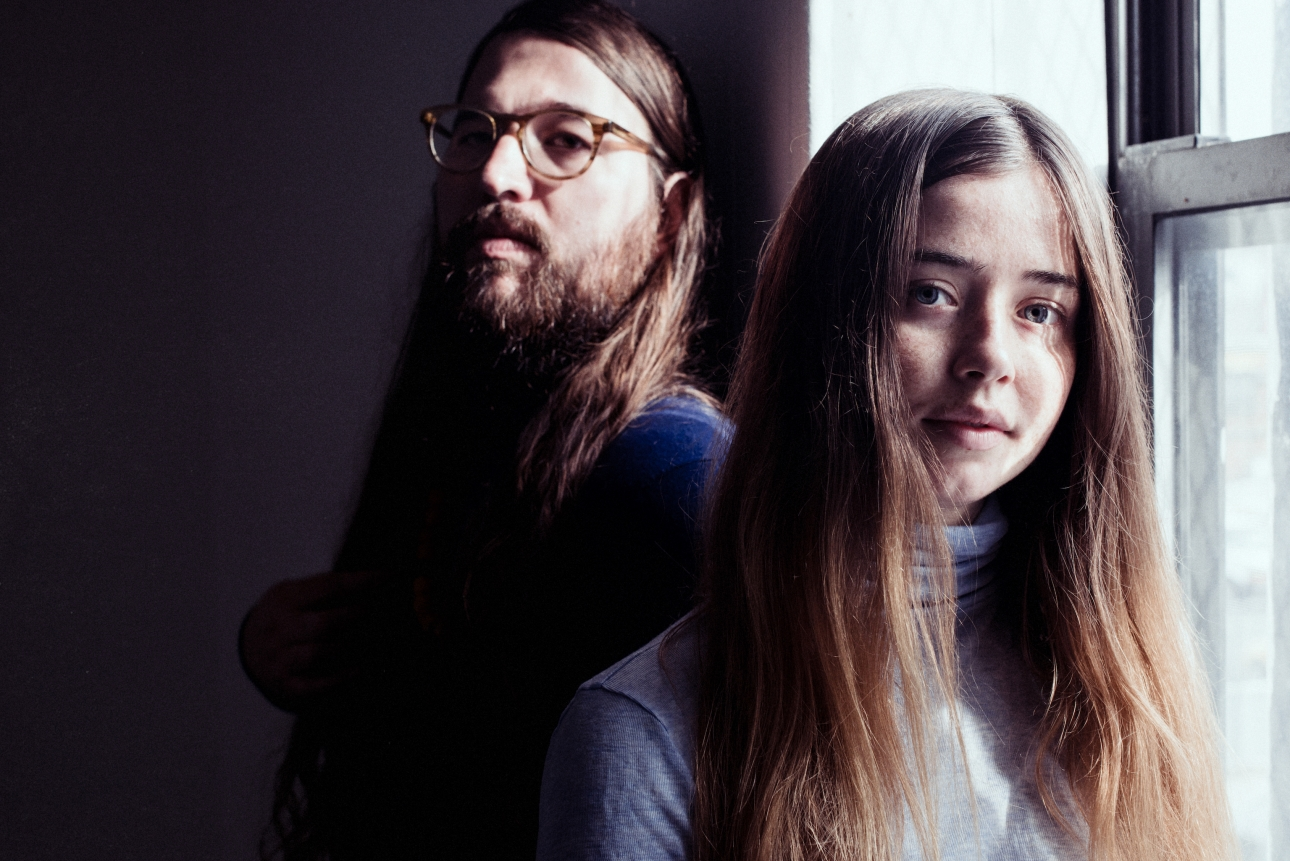 HEAR WHAT'S NEW: Flo Morrissey & Matthew E. White – Look At What The Light Did Now