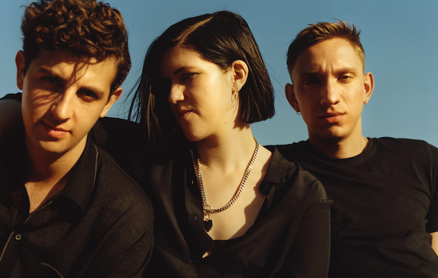 HEAR WHAT'S NEW: The XX – On Hold