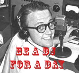 BE A DJ: Dan Passante – 1/14/19